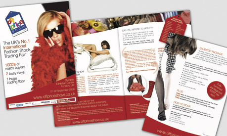 Contemporary Brochure Design Agency Uk London